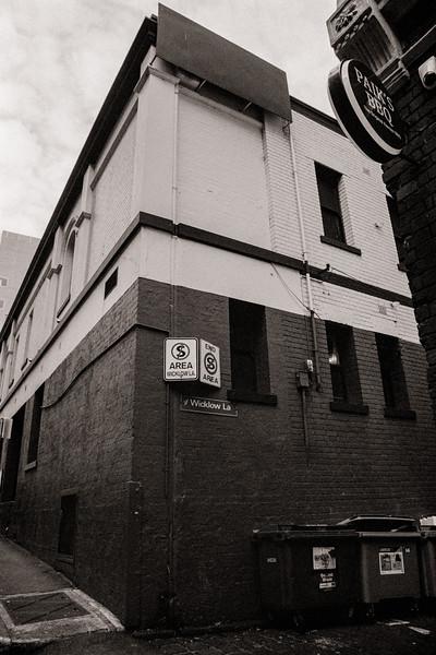 Wicklow Lane