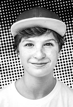 Insideout Project / Jamail Skatepark