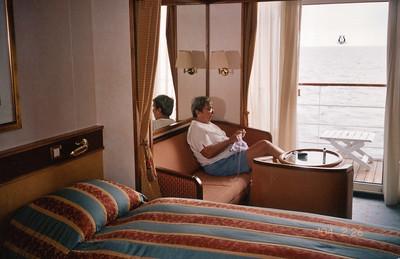 Radisson Cruise 2004