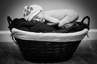 Bryce {Newborn}