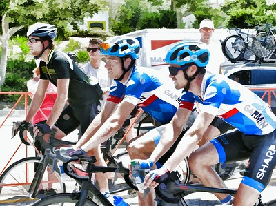 Sports- 2014 Amgen Tour of California