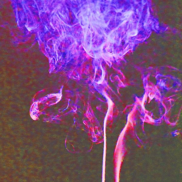 Smoke Trails 4~8557-1sq.
