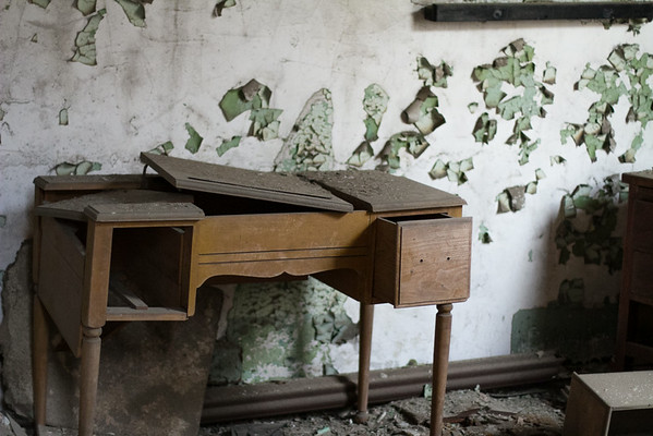2014 Eastern State Penitentiary
