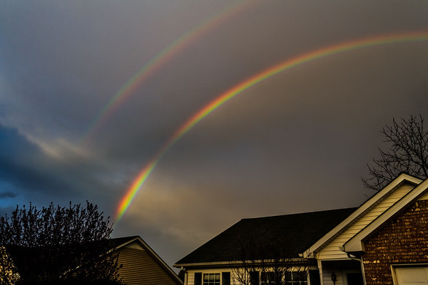 2018-03-19 Double Rainbow