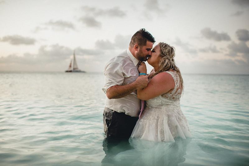 Requiem Images - Aruba Riu Palace Caribbean - Luxury Destination Wedding Photographer - Day after - Megan Aaron -41.jpg