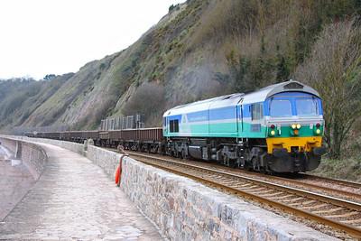 2013 - Mendip Rail