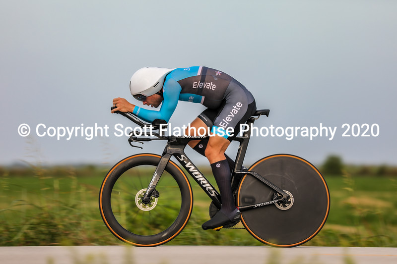 Mind Right Endurance Suffer Solo Time Trial