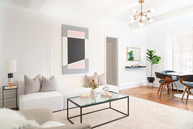 Manhattan Studio Apartment