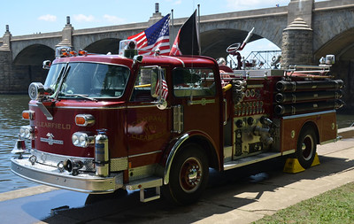 Clearfield Fire Co. # 1