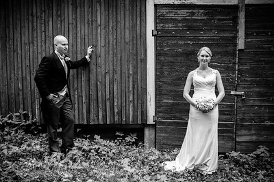 Laura & Antti