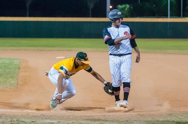 Feb. 28, 2020 - Baseball - S.A. Holmes vs Palmview_LG