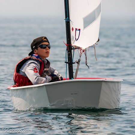 2019 ABYC Optimist Regatta