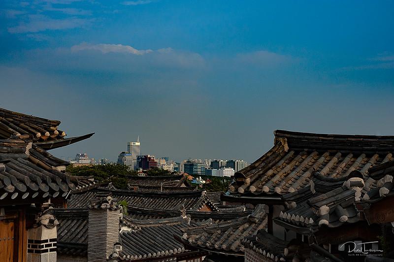 The Beauty of Korea