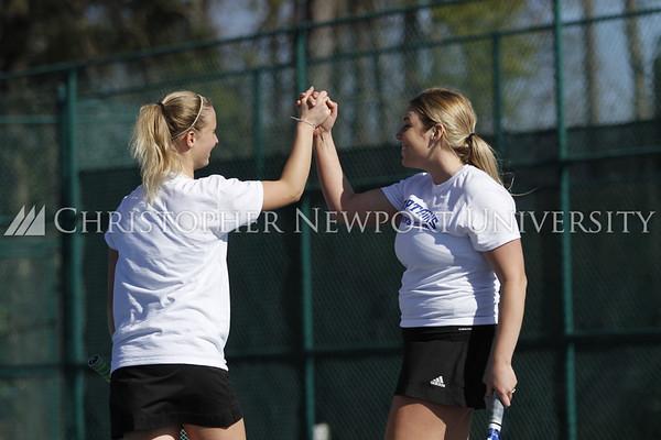 Women's Tennis 2011-2012