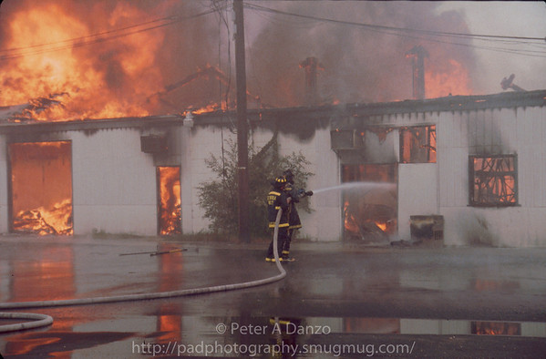 Wall Twp NJ 3rd Alm Allaire Airport 07-27-96