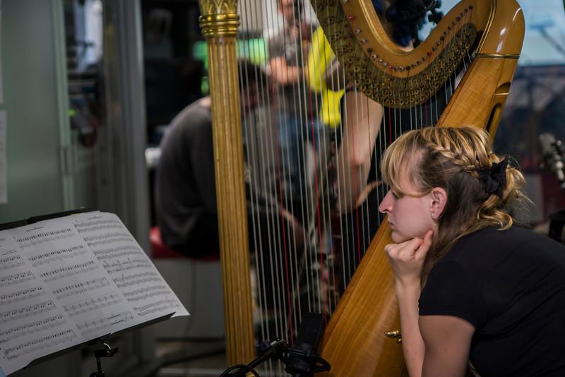 2013_08_20, Austria, Band session, eu.lb.org, harp, JLETB, Salzburg