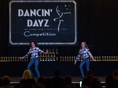 Dancin Dayz 2015 LV Favs