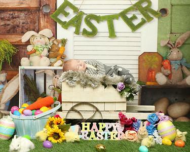 Jax Easter 2019