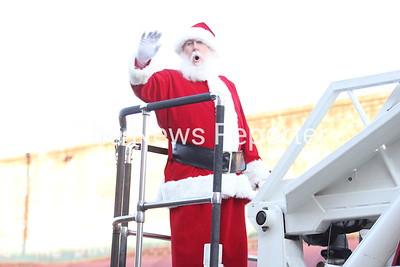 Whiteville Christmas Parade 2019