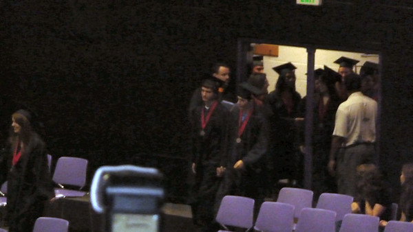 Jacob Graduation! June 7, 2010