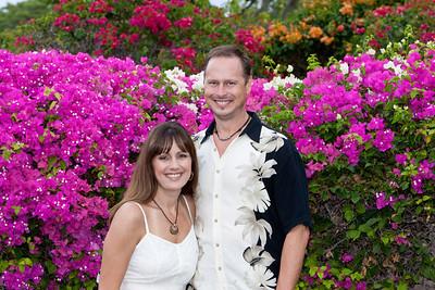 Hawaii Luau photos