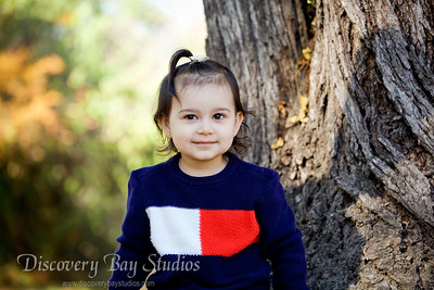 Scarlett's mini shoot 10-4-2020