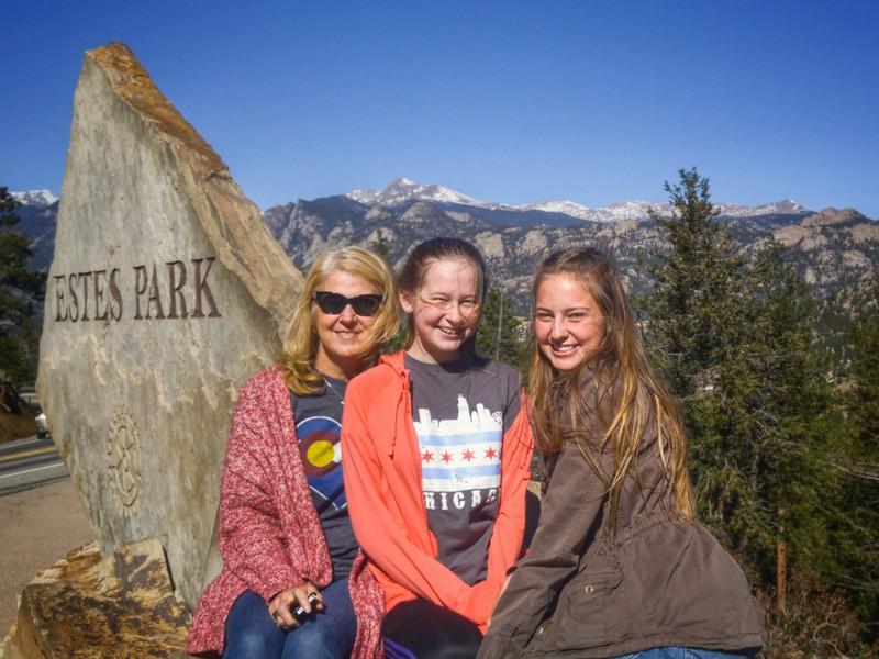Around Colorado