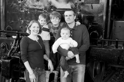 Wright Family 2009