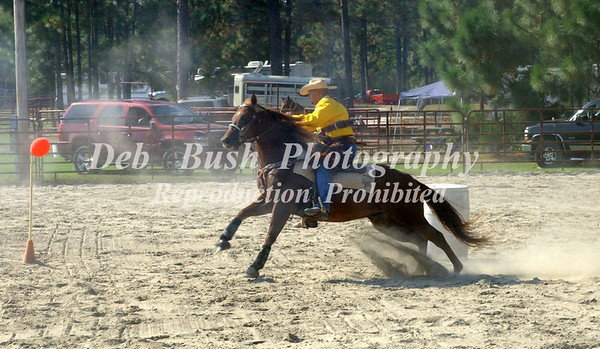 COWBOY MOUNTED SHOOTERS-6