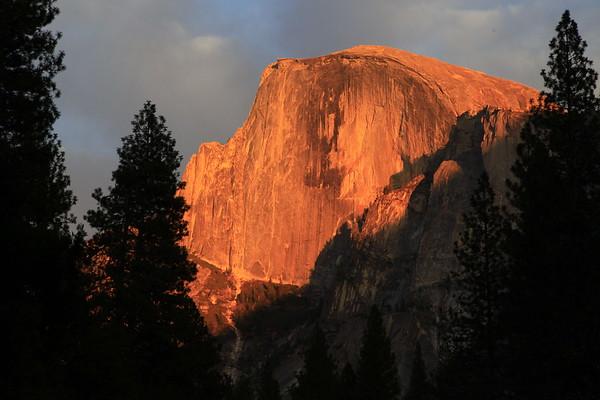 Yosemite October 2017