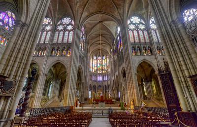 St Denis