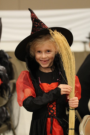 Pumpkins, Chili, Carnival and Trunk-or-Treat 2017