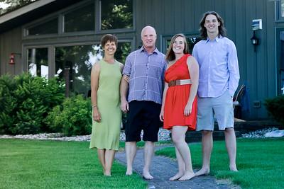 White Family 2016