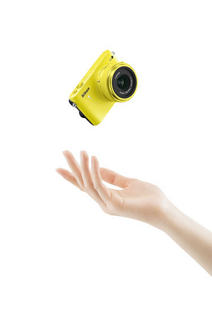 Nikon1 S2