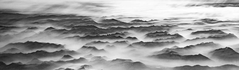 Sea of Mountains