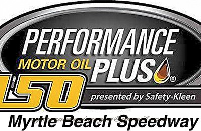 """Myrtle Beach """"PerformancePlus 150"""""""