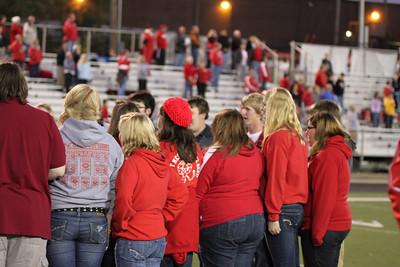10-14-11 Beechwood vs. Dayton (Michelle Dietz)