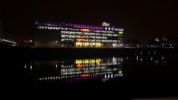 Glasgow Nov 2009