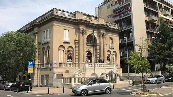 Belgrade iPhone 7+