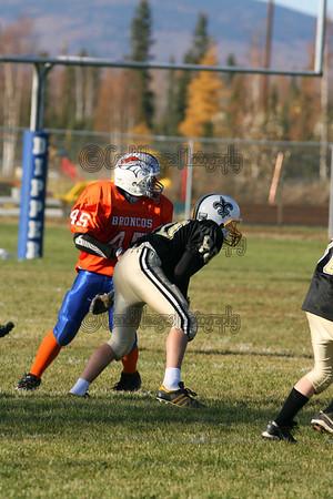 JR- Sept 29 Broncos vs Saints Championship