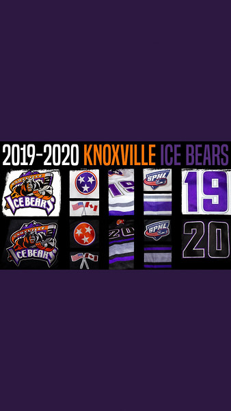 Knoxville Ice Bears 2019-2020