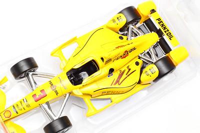 1/18 Indy: 2000-2009 Galleries