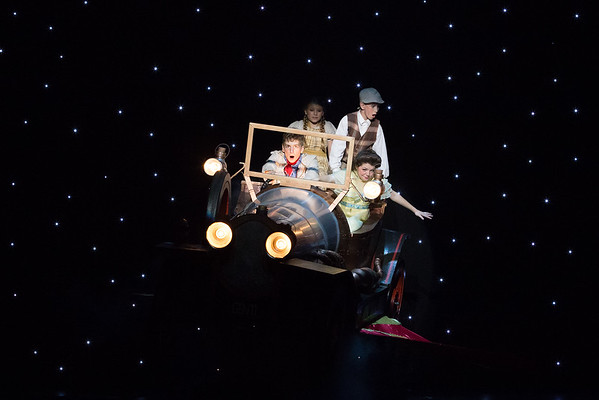 Chitty Chitty Bang Bang 2015