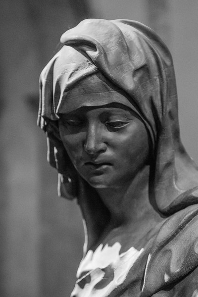 Statue, Capuchin  (Imperial) Crypt