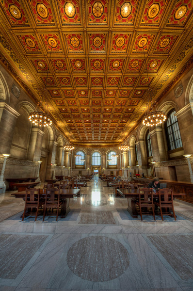 St. Louis City Public Library