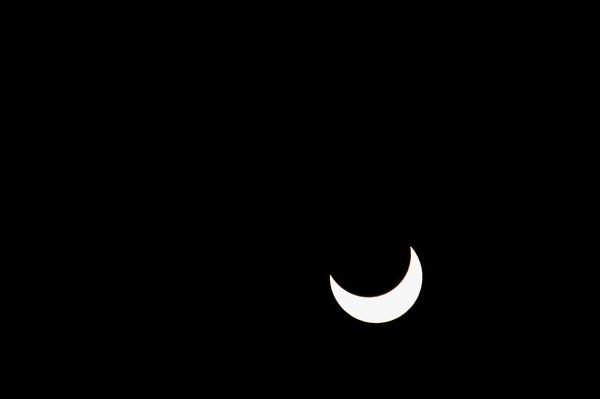 2012 Sun Eclipes - May 20