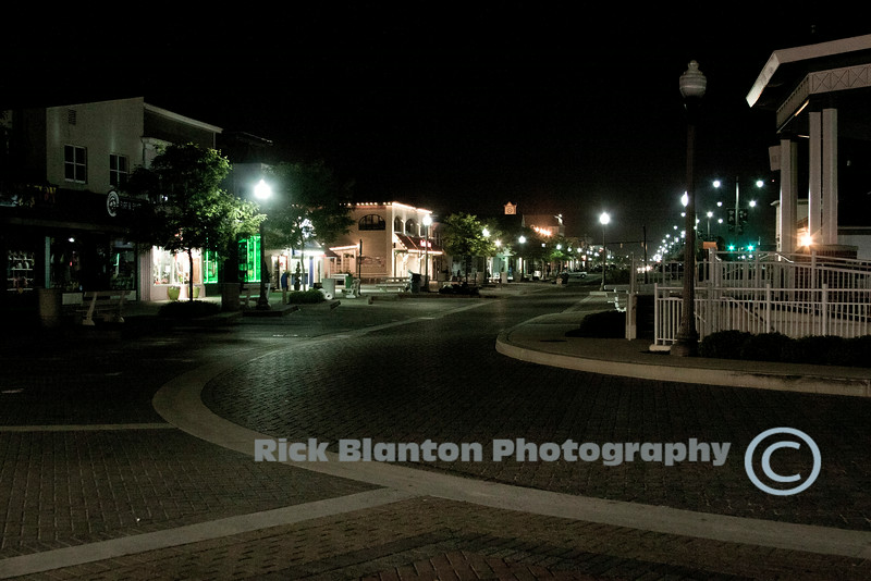 Late Night in Rehoboth