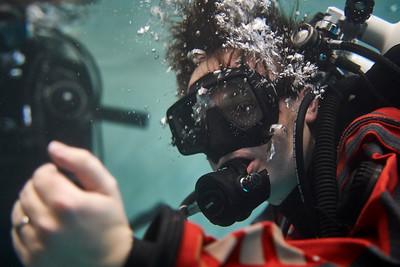 Diving Course Autumn 2021