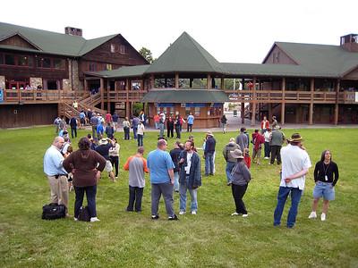 Porcfest 2007