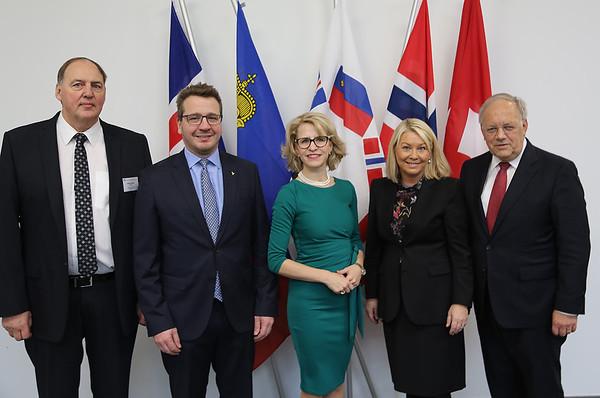 2017-11-24-EFTA-Ministerial-Geneva